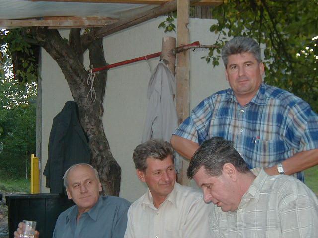 Sjećanje na Sulejmana Rahimića